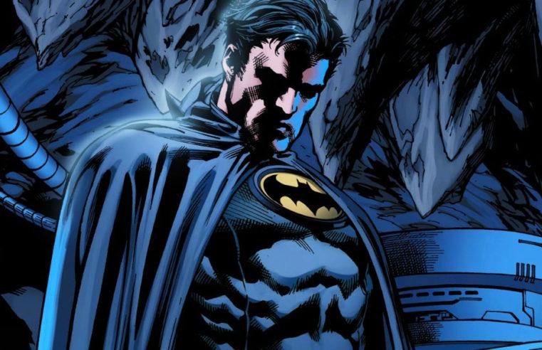 """""""Io sono Batman!"""": diventare il Cavaliere Oscuro"""