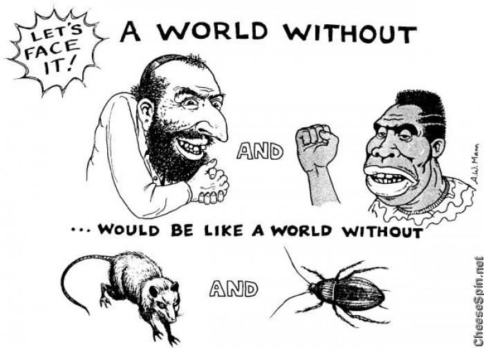 Cos'è e come è cambiato il razzismo nel corso della storia