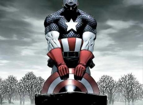 La Morte di Capitan America – L'elaborazione del lutto del simbolo di una Nazione