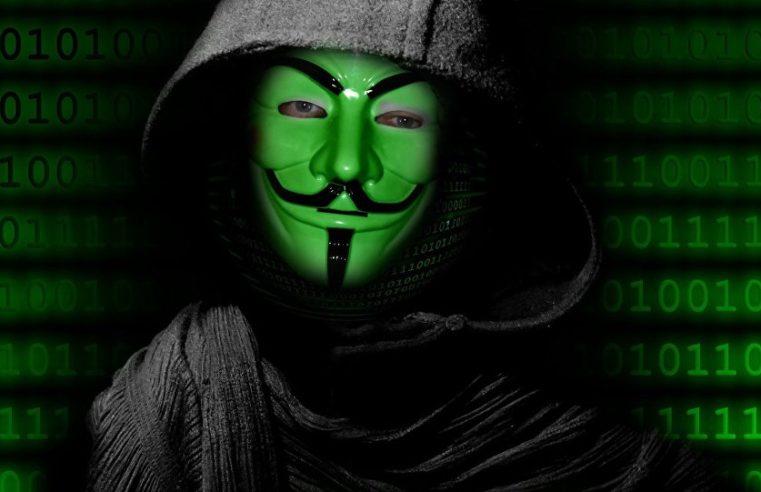 Sicurezza informatica: Anonymous colpisce il governo
