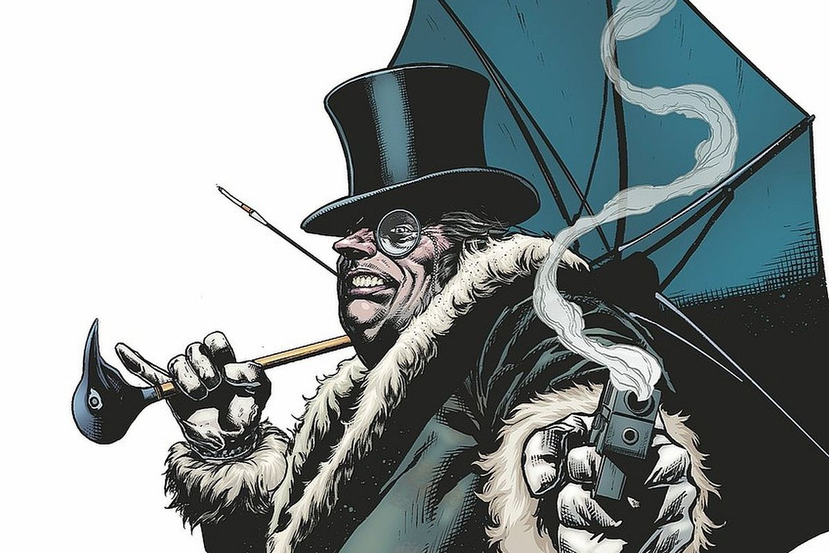 Altezza mezza… violenza! Il Pinguino e la Sindrome di Napoleone