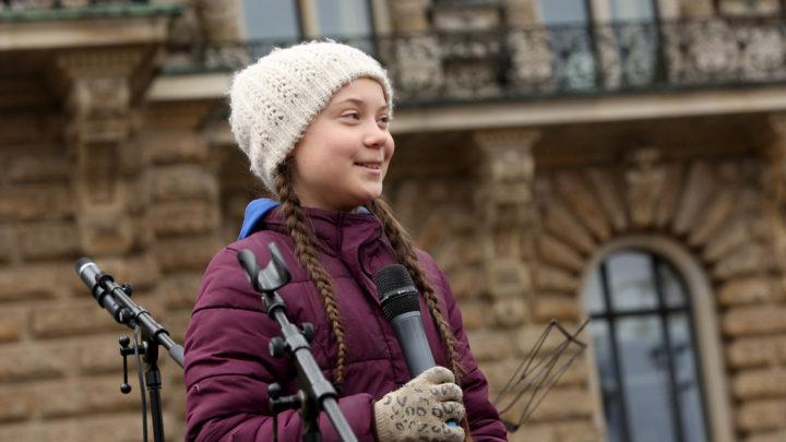 Le ragioni dello 'sciopero mondiale per il futuro': premio Nobel a Greta Thunberg?