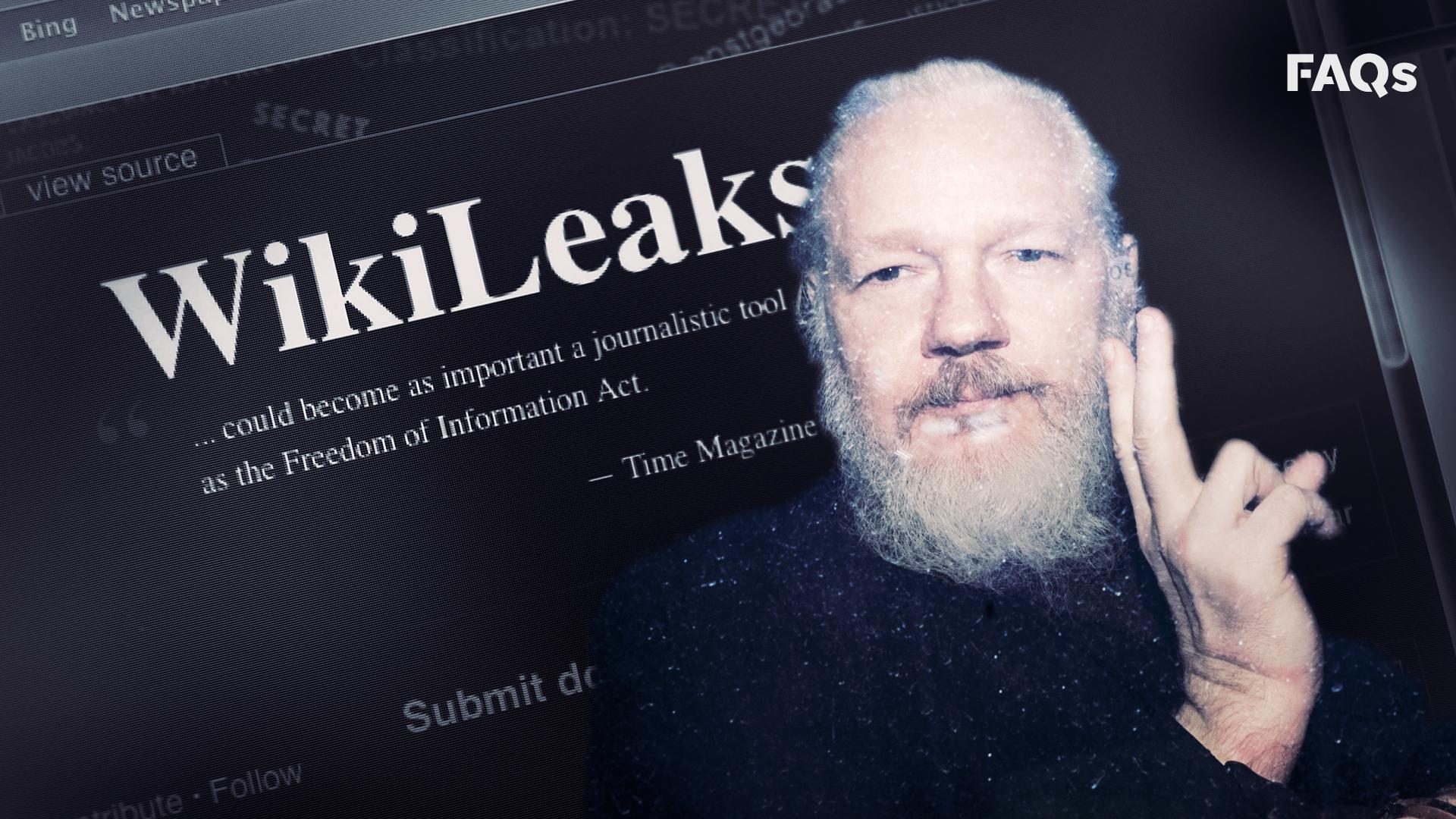 Il cinico Julian Assange tra celebrazioni eroiche e condanne