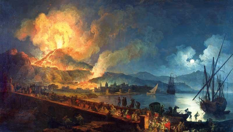 La fine di Ercolano: non solo fuoco, gli ultimi studi sui ritrovamenti