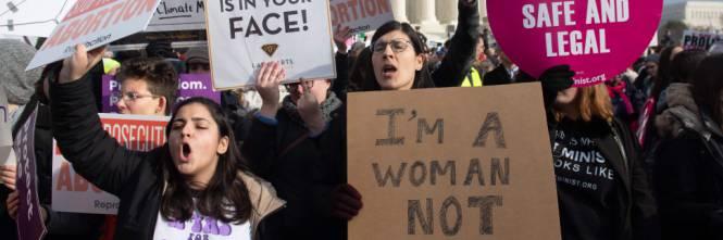Nuova legge in Alabama: la sindrome post abortiva è una limitazione alla libertà?