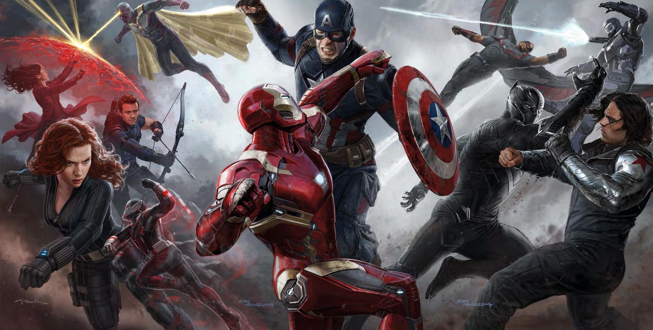 Captain America che tradisce Iron Man ti sembra inconcepibile? Arriva la sociologia a spiegarti perché