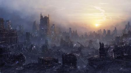 Ra's Al Ghul e Spengler concordano: tutte le civiltà arrivano ad un'inevitabile fine