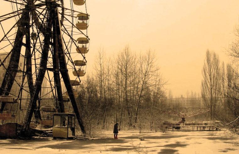 """Il disastro nucleare raccontato 33 anni dopo nella nuova serie HBO """"Chernobyl"""""""