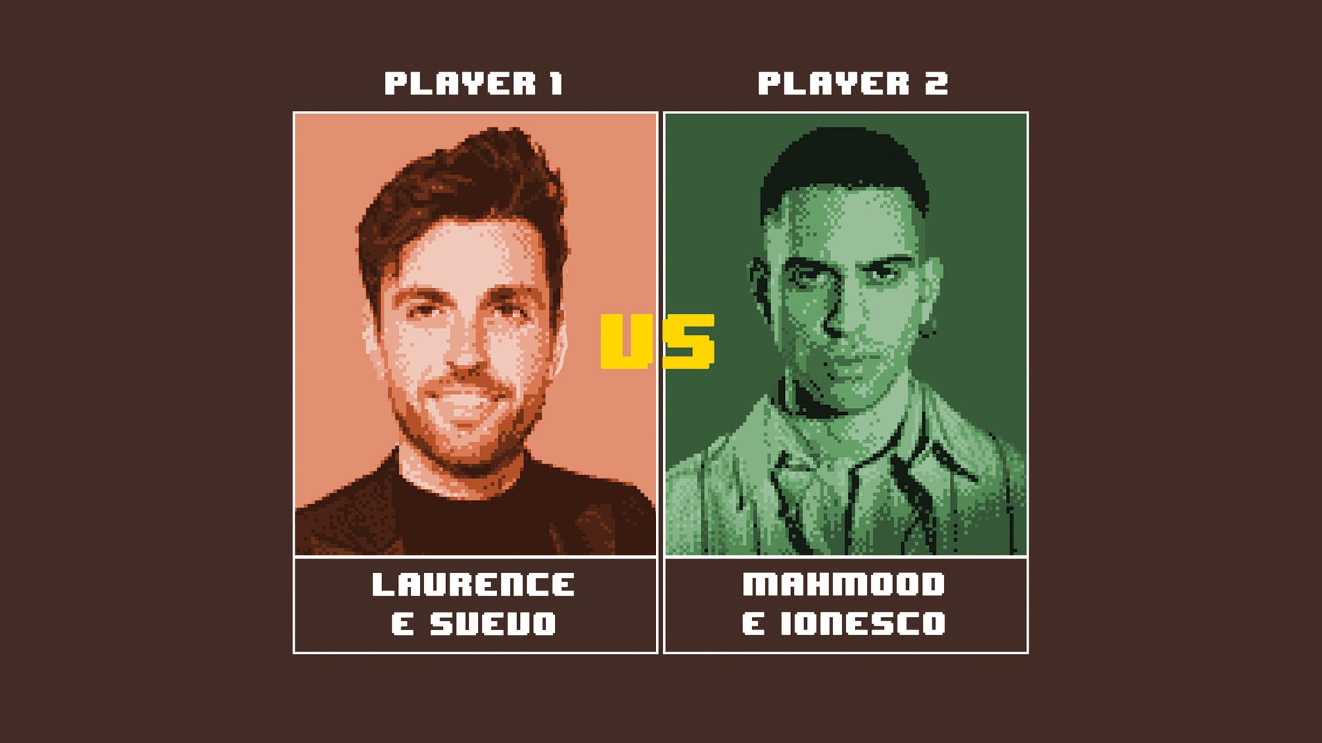 Laurence e Svevo vs Mahmood e Ionesco: quando l'Eurovision lascia l'Italia con l'amaro in bocca