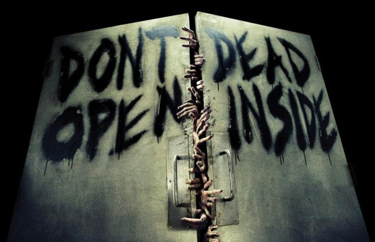 """""""The Walking Dead"""": quando la profezia del virus potrebbe trasformarti realmente in zombie"""