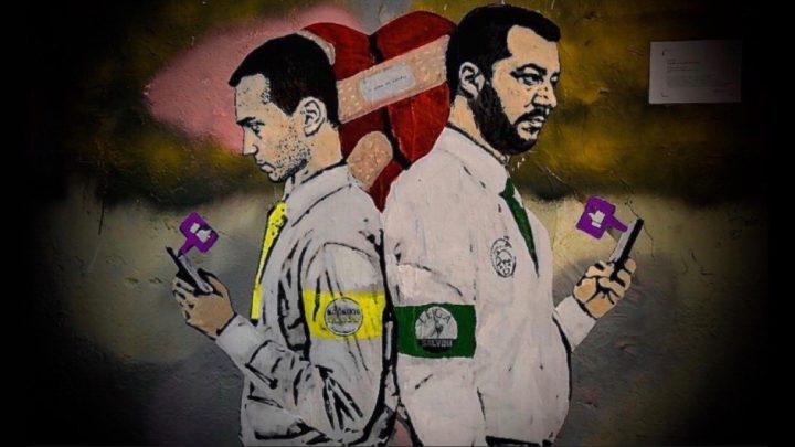Macchiavelli ha fallito con Salvini e Di Maio: una competizione che non porta al buongoverno