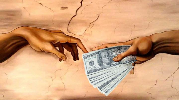 91 milioni per una scultura: è il denaro a valutare l'arte? Van Gogh non concorderebbe