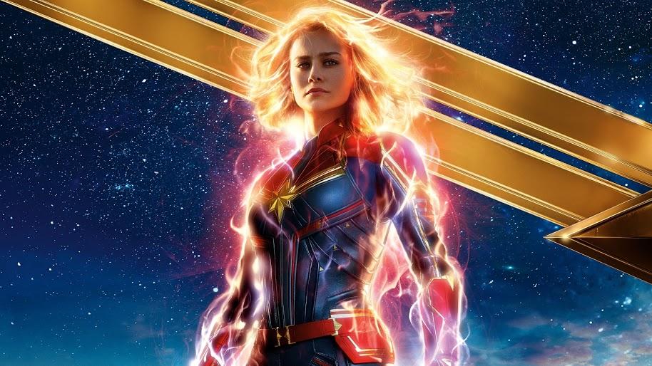 """La vecchiaia non sembra colpire Captain Marvel: perché è ancora giovane in """"Endgame""""?"""