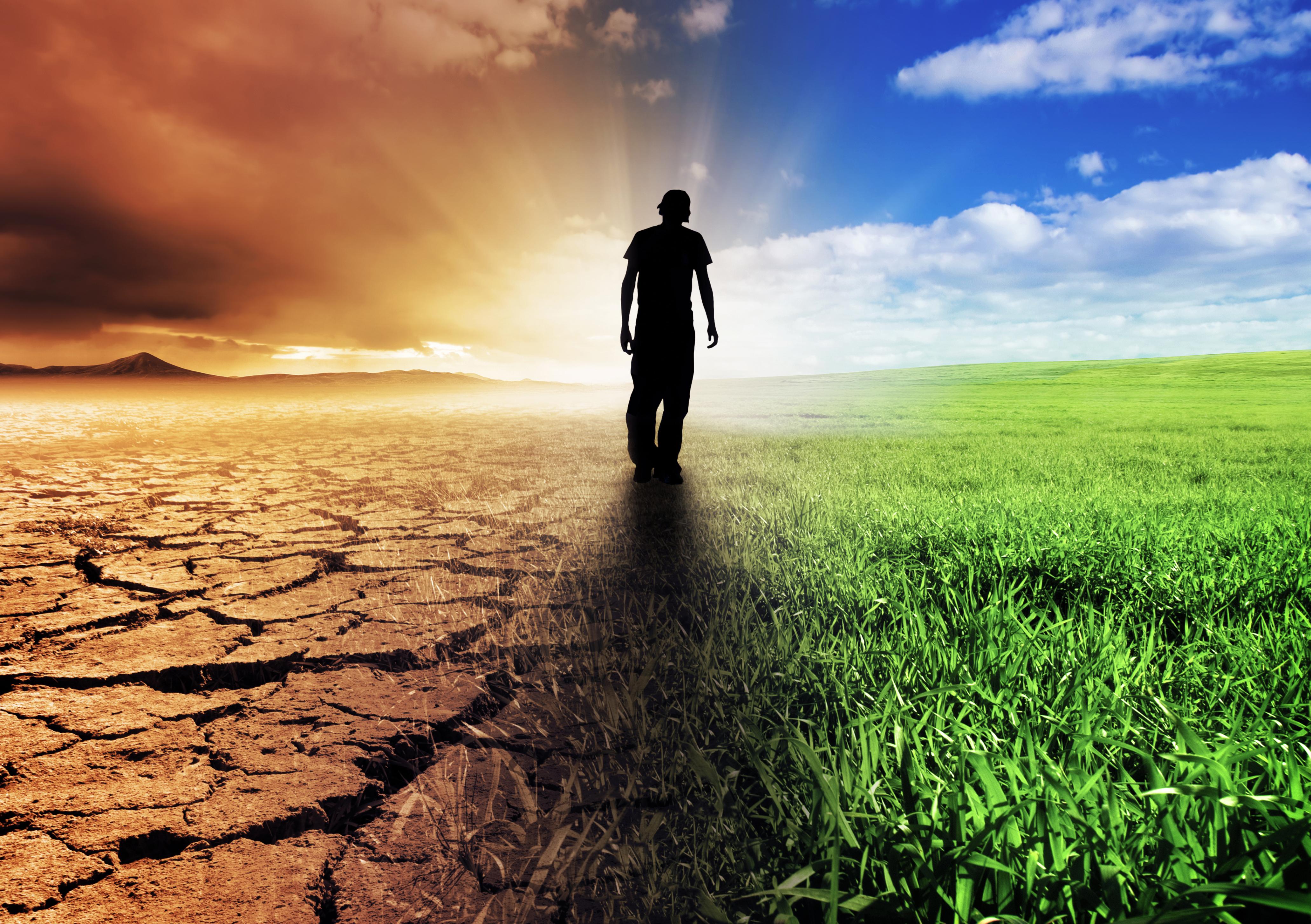 L'Uomo è una piaga per il pianeta? Morale dell'estinzione