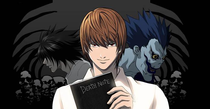 Death Note ci insegna la morale secondo Hume: la giustizia fondata sul sentimento e l'utilità sociale