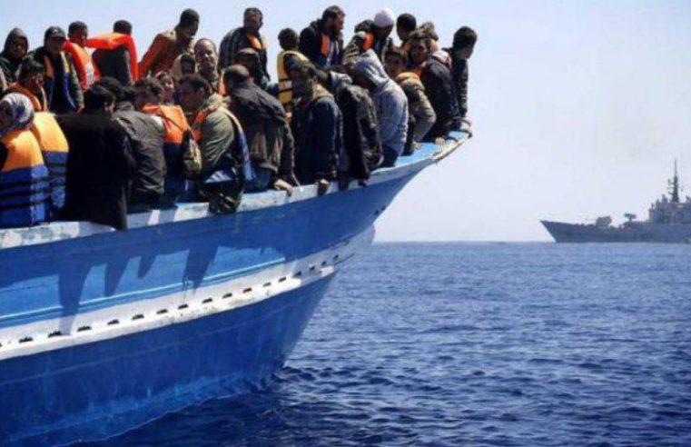 L'immigrazione in Italia secondo le teorie di Girard, tra violenza mimetica e capro espiatorio