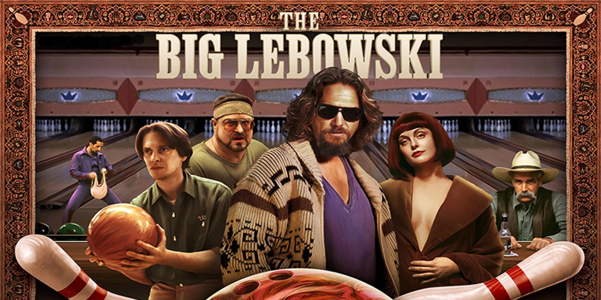 'Il Grande Lebowski' ci propone una filosofia dell'attesa contro un mondo frenetico