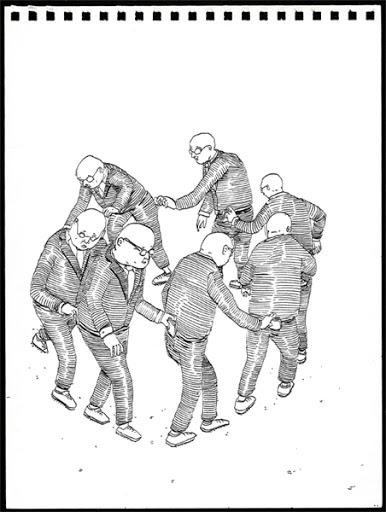 Quei furbacchioni dei professoroni: i ladri dell'università spiegati da Italo Calvino