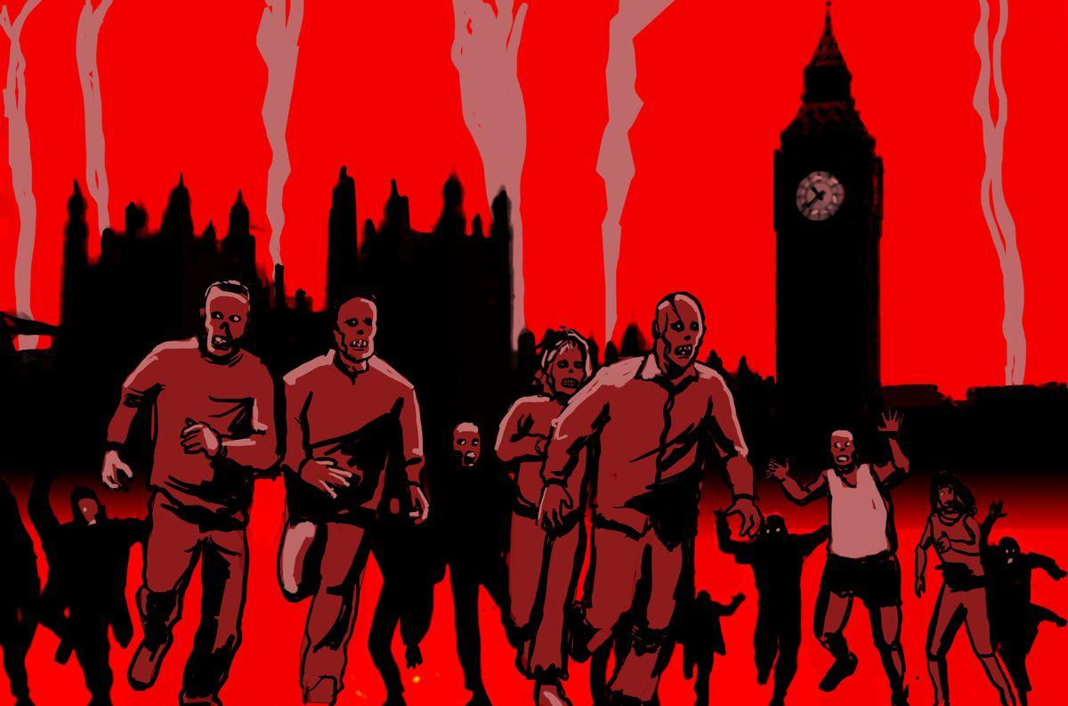 """Dal film """"Benvenuti a Zombieland"""" a Schopenhauer: quando l'altruismo aiuta a sopravvivere"""
