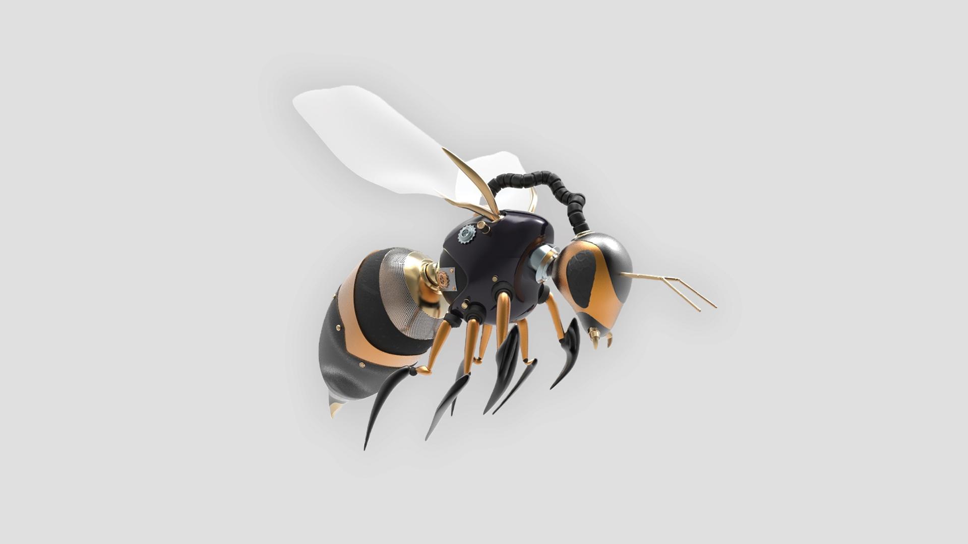 10 e lode in matematica – Le api ci insegnano a programmare le intelligenze artificiali