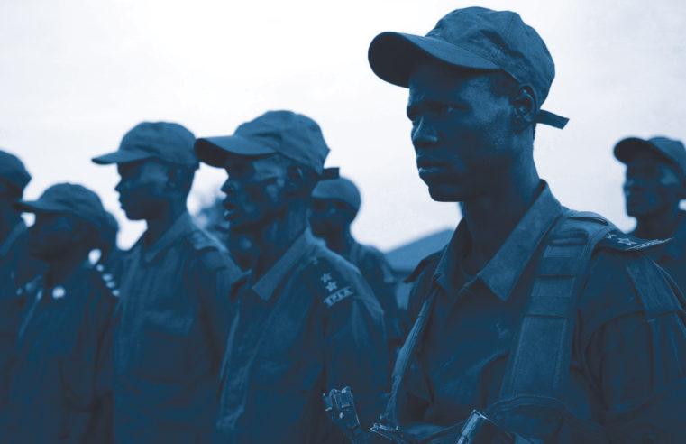 In Sudan si muore, ma conta solo Mark Caltagirone: Shoemaker e Cohen ci spiegano perché