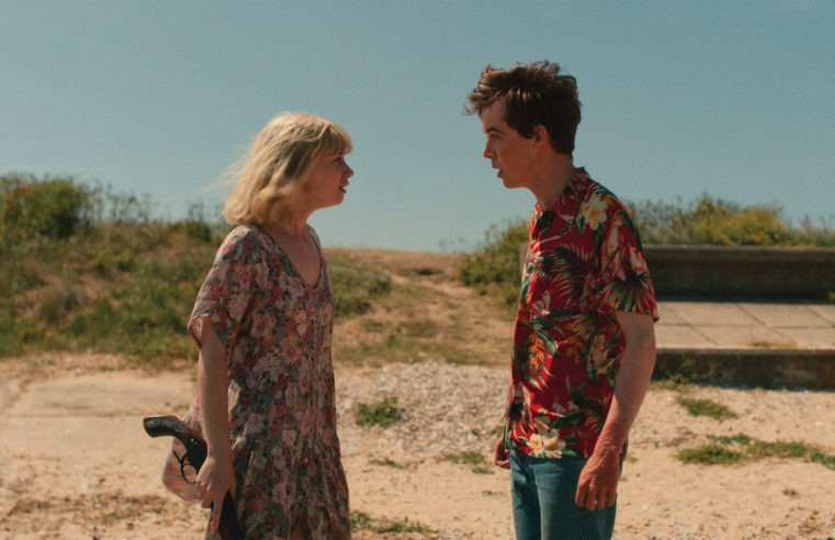 The end of the f***ing world: Freud spiega una fuga adolescenziale sulla base del conflitto genitoriale