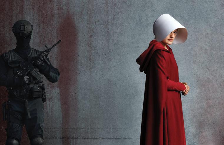 The Handmaid's tale: cosa è cambiato dal romanzo della Atwood alla serie televisiva?