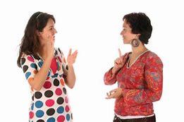 Persone sorde