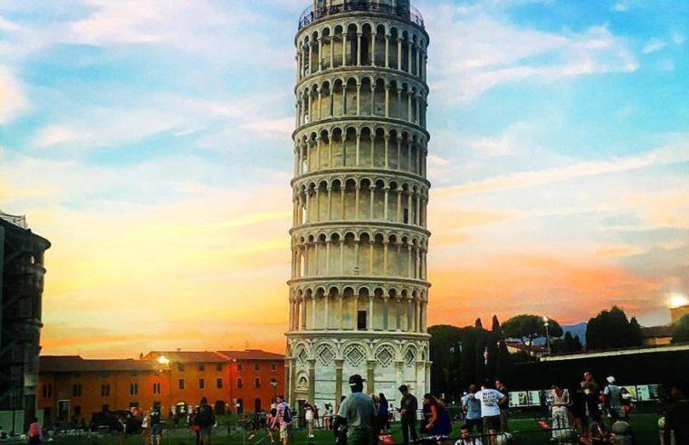 Perché la Torre di Pisa non cade? Segreti e curiosità sulla Torre più visitata d'Italia
