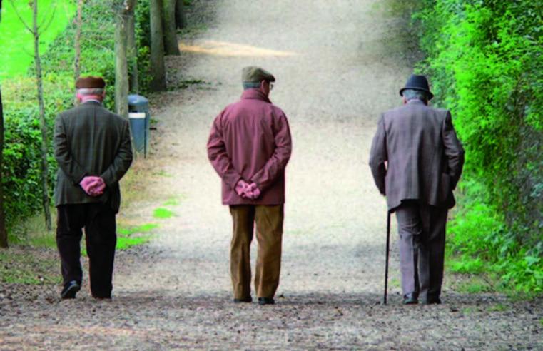 Il Senato approva la legge anti-truffa agli anziani? Una ricerca conferma che non è abbastanza