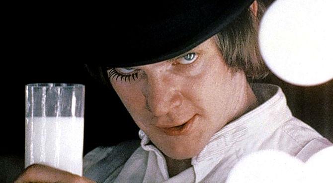 Arancia meccanica di Stanley Kubrick: tra spirito libero e volontà di potenza