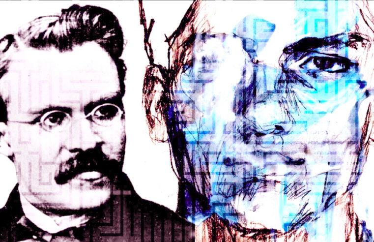 La mappa mentale dell'esistenza: tra l'Educational complex di Mike Kelley e la genealogia di Nietzsche