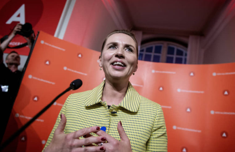 Elezioni parlamentari in Danimarca: al potere i socialdemocratici, ma tolleranza zero sull'immigrazione