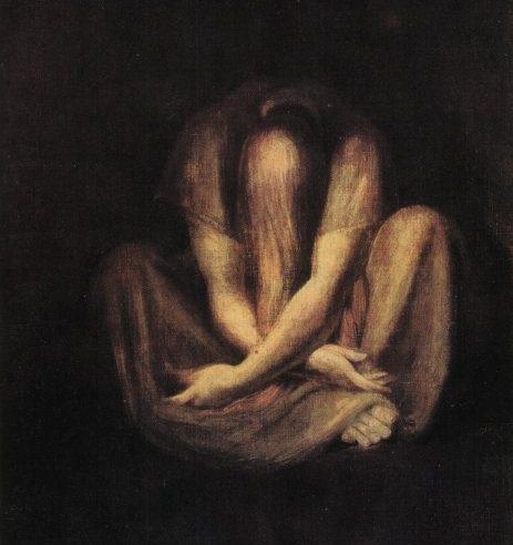 La paura di soffrire: da Federigo Tozzi all'avvento dei Social Network