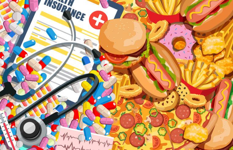 La scienza in tavola: gli UPF, cibi nemici di cuore e vasi sanguigni