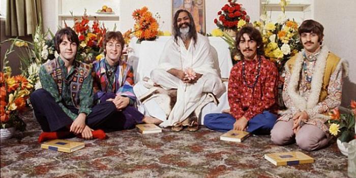 I Beatles alla scoperta dell'Oriente attraverso il pensiero di Alan Watts e l'India