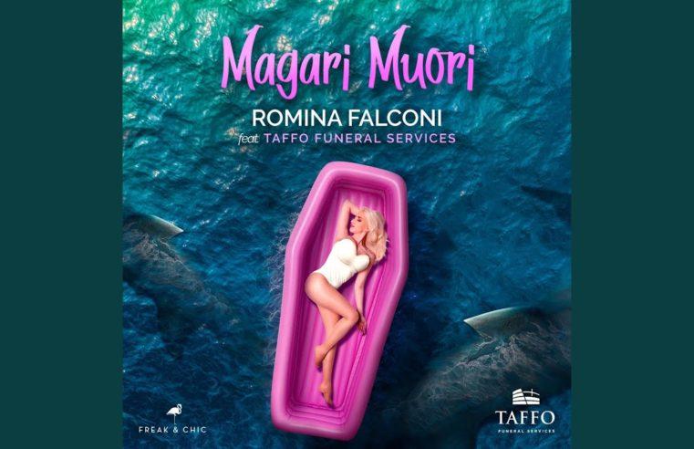 Magari Muori: godere di ogni istante, da Lorenzo de' Medici alla Taffo Funeral
