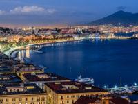 """Il disturbo da lutto persistente e complicato raccontato in una """"Napoli velata"""""""