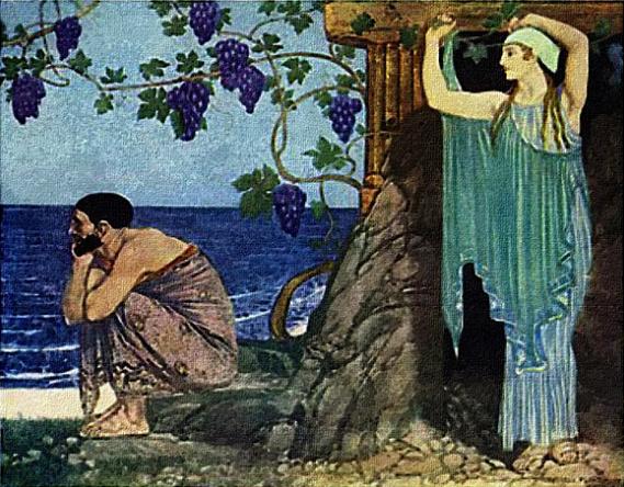 Maga della mitologia greca prima, titolo di canzoni poi: Calipso ha perso consistenza