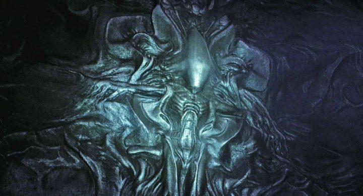 Alien Covenant e la creazione dell'umanità