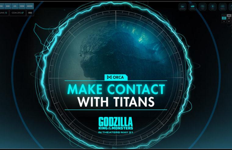 Ecco come la  tecnologia immaginata in Godzilla 2 cambierebbe il mondo della bioacustica