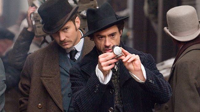 Sherlock Holmes e la psicoanalisi: le analogie e le differenze con Sigmund Freud