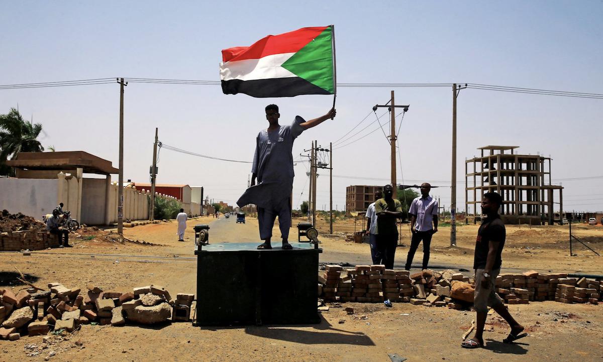 Proteste E Massacri In Sudan La Rivoluzione Secondo Le Teorie Di