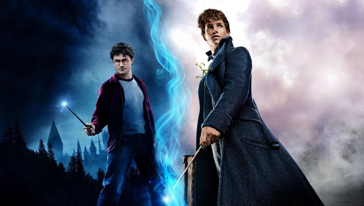 L'ippogrifo, il cerbero, i licantropi e le sirene: dalla letteratura al fantasy della Rowling