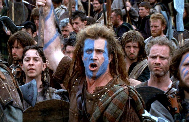 William Wallace e Giuseppe Ungaretti ci raccontano come si vive e come si muore degnamente
