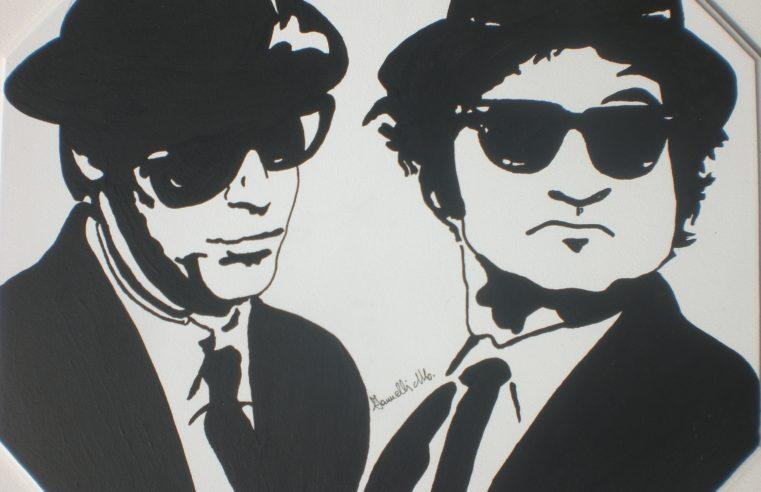 """Musica: la via di salvezza per Santi e Galeotti, tra """"The Blues Brother"""" e Schopenhauer"""