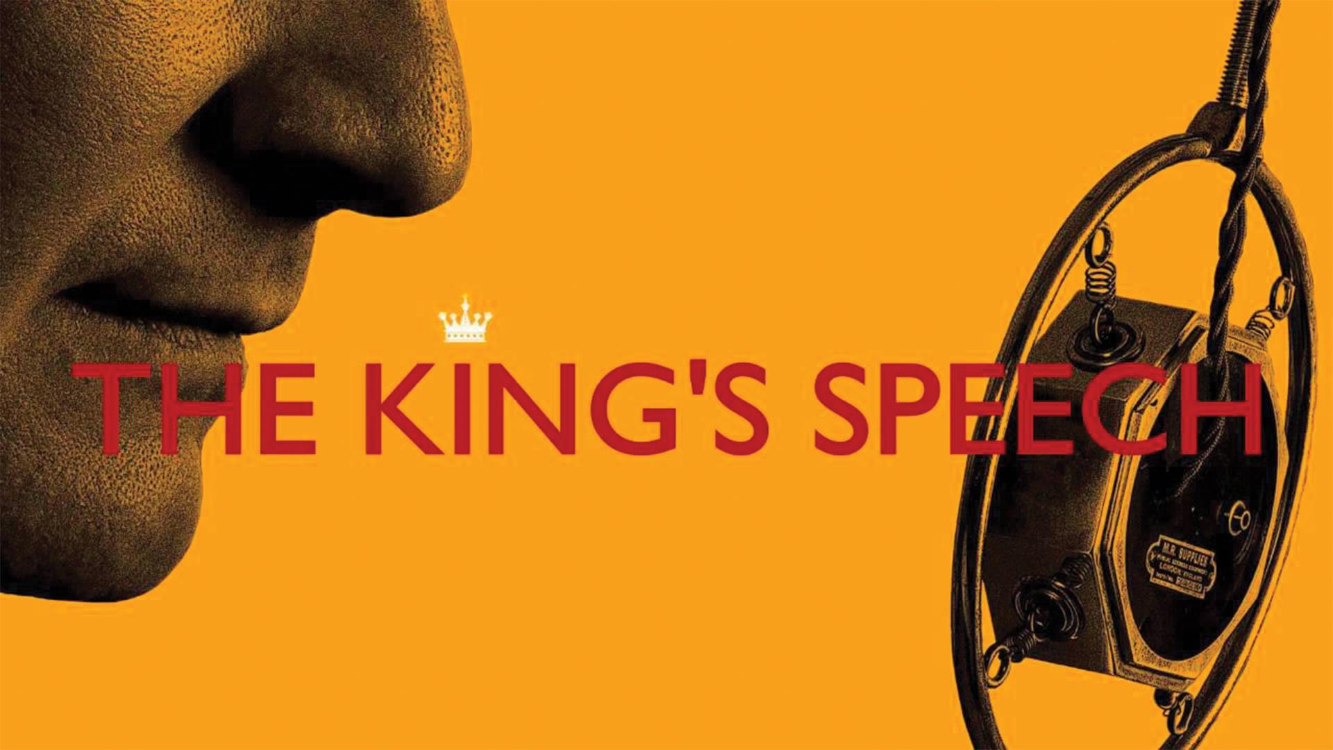 Il discorso del re: quando la psicologia incontra il cinema