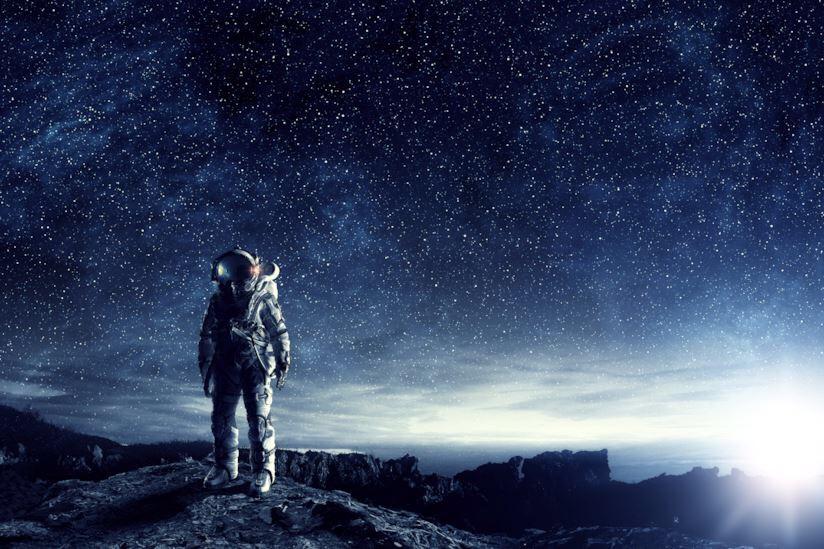 Calvino, Ariosto e la Luna: come è cambiata la letteratura dopo l'allunaggio