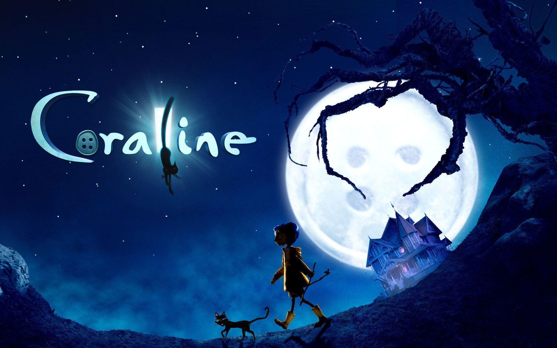 Coraline, paura e prole degenerata: guida per per avere il figlio più amabile del mondo