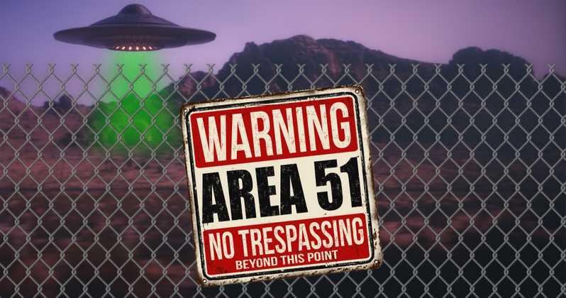 All'attacco dell'Area 51! L'incontro con gli extraterrestri secondo Fermi e Drake